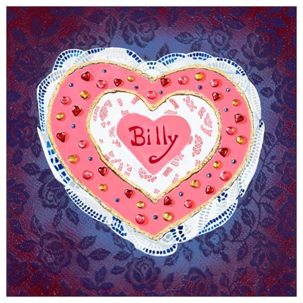 Billy Madison Valentine