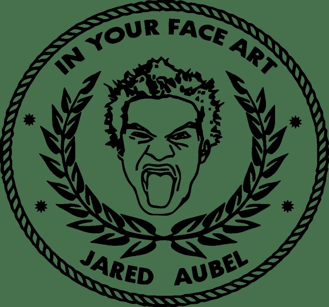 Jared Aubel Art