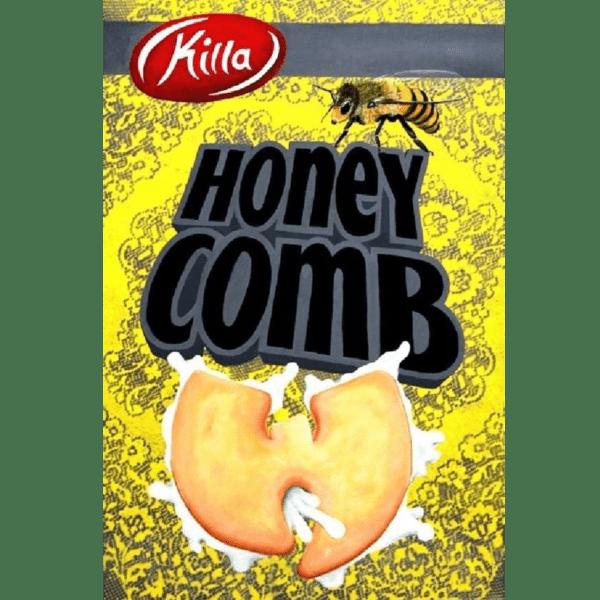 Wu Tang HoneyComb giclee nws