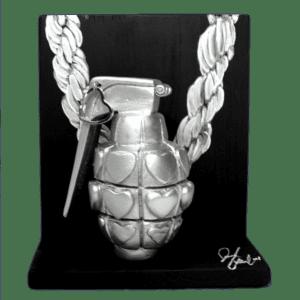 platinum love grenade nws